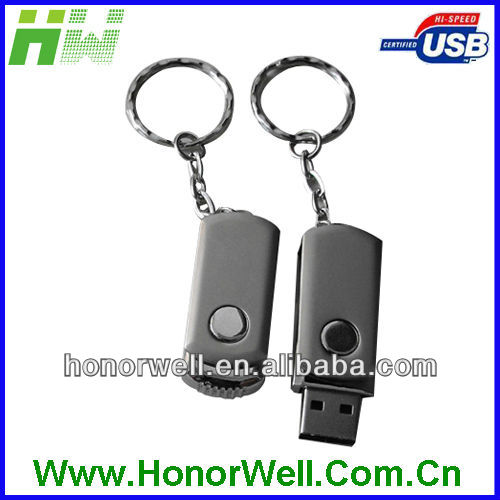 MINI SWIVEL METAL USB STICK SONY
