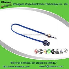 Popular Sample Free NTC Thermistor temperature sensor for coffee maker