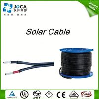 China manufacturer solar photovoltaic panels with pv cables