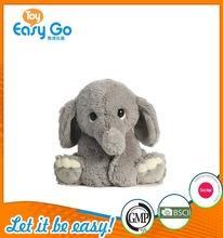Lovely Mini Elephant Cute Baby Toys Plush Toy Doll Toys Kids