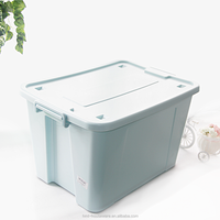 HMT7011 pp storage box plastic carry storage box