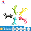 Small Squeeze Rubber Animal Lizard Toys