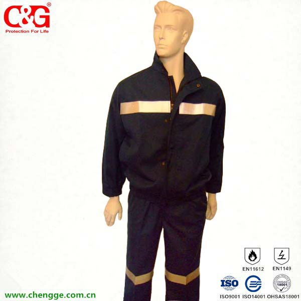 Nomex Fire Retardant Clothing/Garment