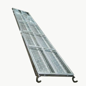 Metal Deck / Scaffolding Decking / Scaffolding Boards