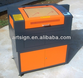 Metal laser engraver machine