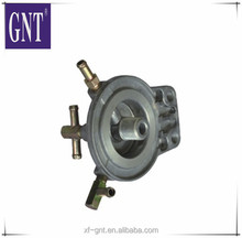 GNT brand fuel filter head for YM engines