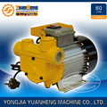 Small size electric fuel oil refueling pump