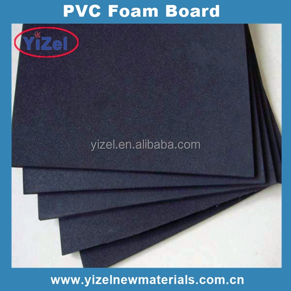 Factory Supplier wall mounted PVC bathroom cabinet sheet
