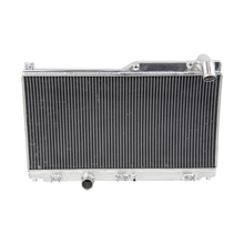 High Performance Racing Auto Air Radiator for Mazda SPEED RX7 FD3S
