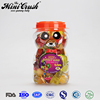 Halal Assorted Mini Fruit Jelly Manufacturer