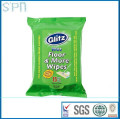 Hot sale disposable floor wipe cloth/wipes