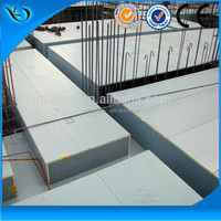 China manufacturer pvc hard plastic sheet for Embossed Pvc Foam Board Pvc Formwork For Concrete