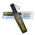 Portable Security Handheld Metal Detector GP3003B1 Super Scanner