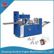 lower cost hot selling paper machine of napkin tissue paper making machine
