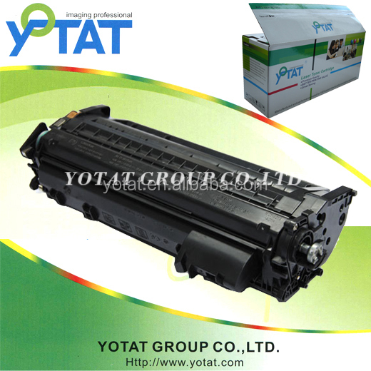 For HP CE505A 05A black toner cartridge