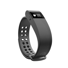 Waterproof Fitness Sleep Tracker Pedometer Smart Bracelet Tw64 With Bluetooth Smart Sport Watch