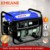 Chinese made 100%power gasoline generator 2.2kva for sale
