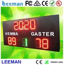 led digital numbers full color led dispaly.full color p6 led xxx photo gas station led price sign