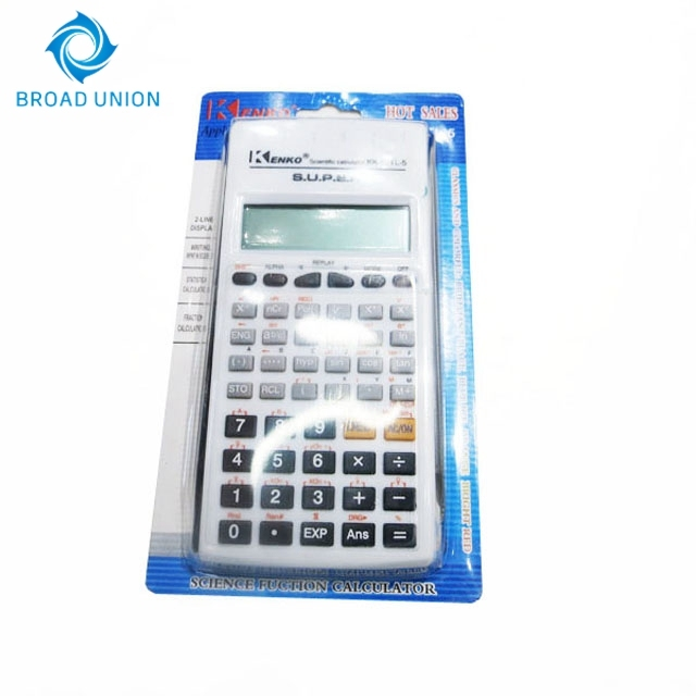 Top 10 Digits Electronic Scientific Calculator