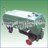 LY-150 Plate-Frame Pressure Oil Purifier Machine