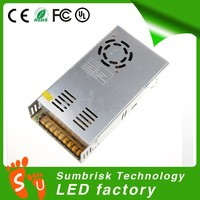 High quality single output switch power supply 100v dc power supply