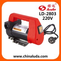 fuel oil transfer pump LD-2803