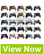 mixed pattern sample order accepted for xbox one console skin sticker