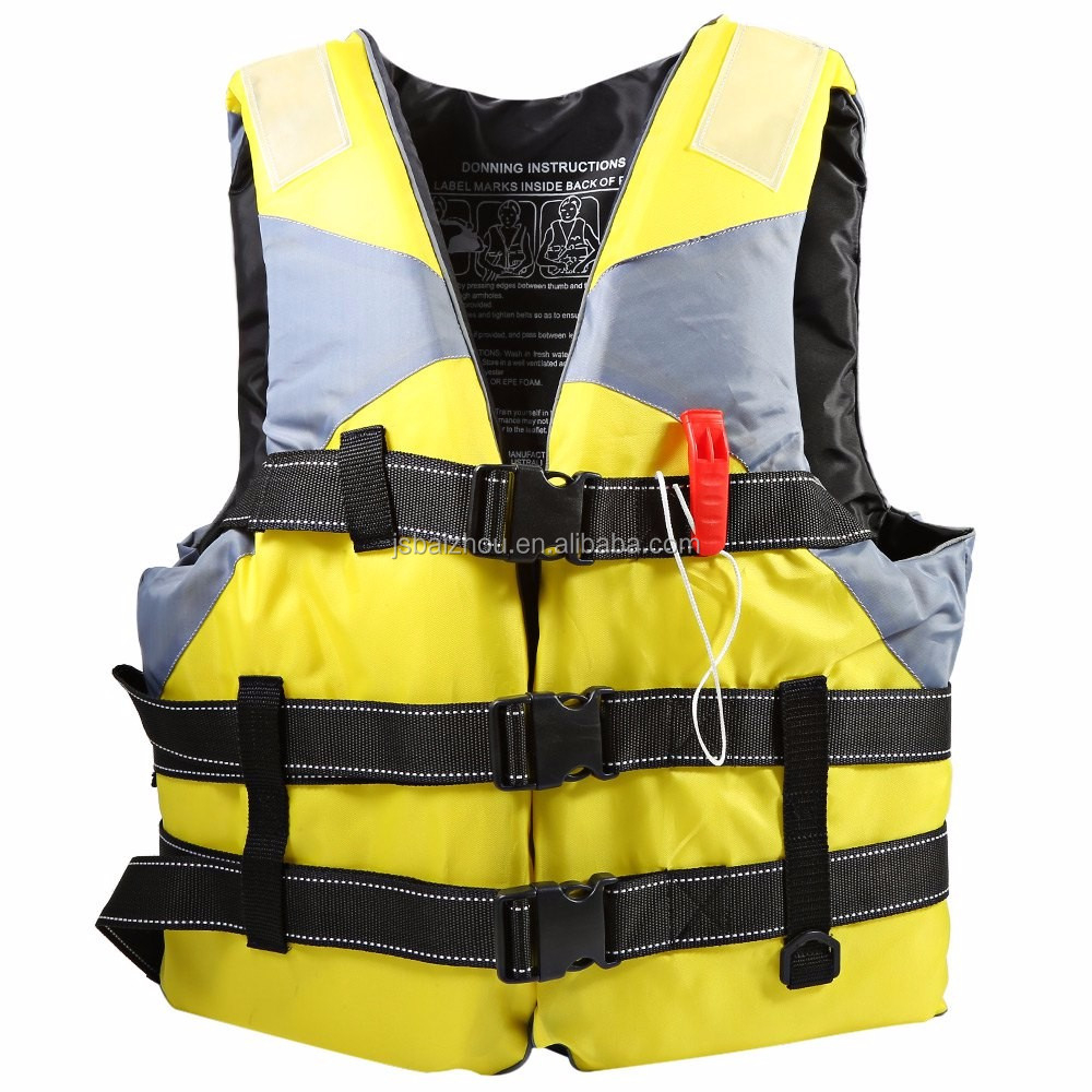 personalized adult swim life jacket vest