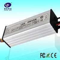 Factory direct sale led50W waterproof power supply 5 and 10 string