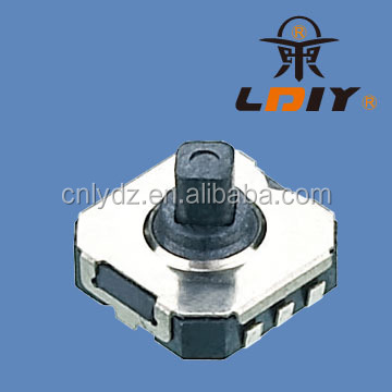 12v SMD multi function 5-position Navigation Switch LY-<strong>A07</strong>-02