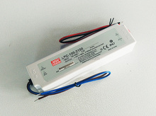 MeanWell LPC-100-2100 100w 2100ma down light led driver