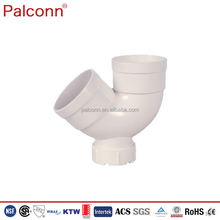 White PVC Pipe UPVC Drainage Pipes for Waste Water Manufacturer