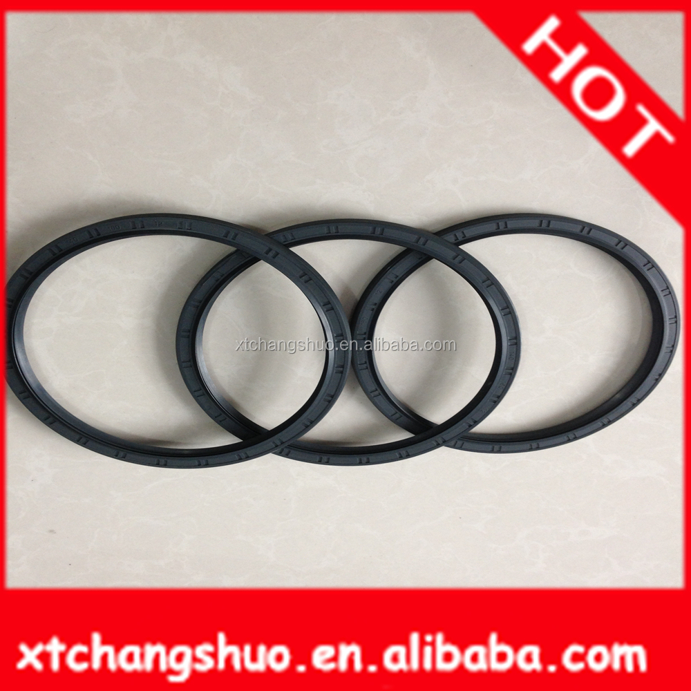 national rubber oil seal with garter spring oil Seal