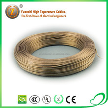 Various types of silicone insulated electric wire and cable UL3135