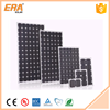 Professional made portable waterproof photovoltaic 100w solar module