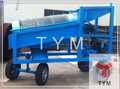 new arrive!!wet/dry magnetic separator
