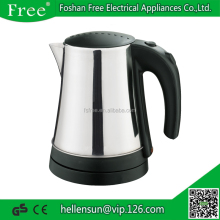 OEM High Quality China Sale Electric Kettle And Teapot Samovar
