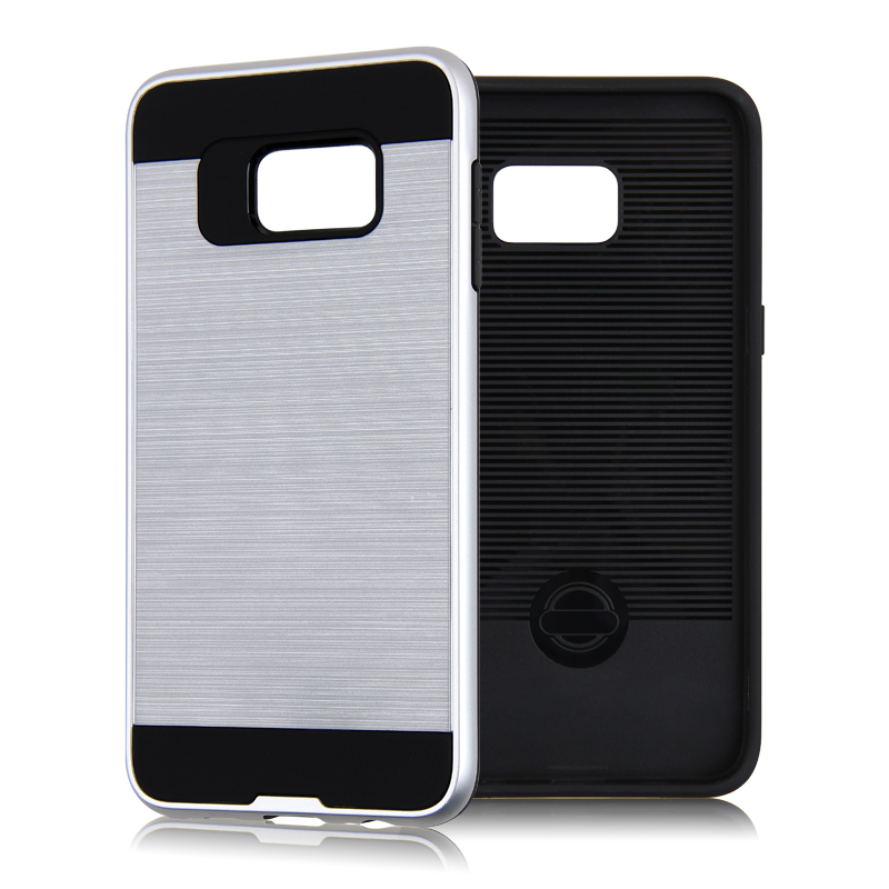 manufacture directly selling durable mobile phone shell for samsung galaxy S6 edge