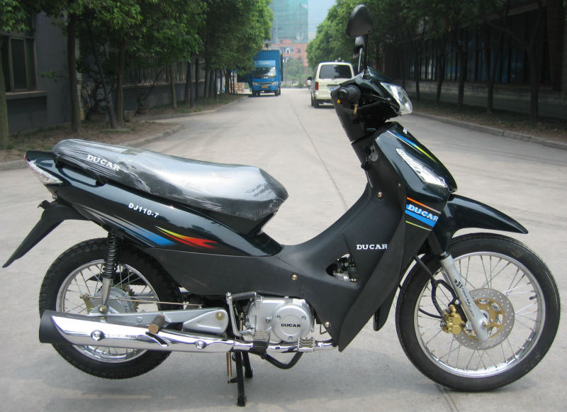 110cc cub motorcycle cheap motorcycle for sale ZF110-3