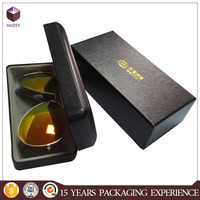BEST SALE Luxury Design cardboard gift boxes for special glasses