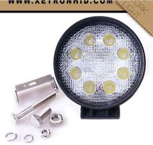New Coming Hotsell 18w Work Light Led For Offroad Cars/Truck