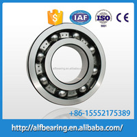 chrome steel small deep groove ball bearing 624 made in China