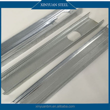 Factory Drywall Steel Metal Stud/Standard South American Sizes/Metal Frame C Channel