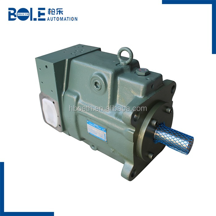 Hydraulic Piston Pump Yuken A Series A10-L-R-<strong>01</strong>- C/B/<strong>H</strong> -K-10 for Maritime and Industrial Machines