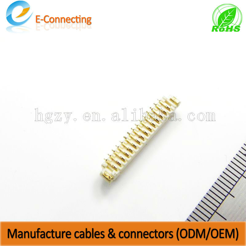 waterproof connector pogo pin connector bnc connector