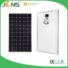 Mono PV module and poly solar panel 100w 150w 200w 250w 300w for home solar systems