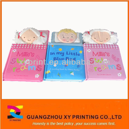 Good quality good price baby toys book
