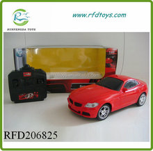 4Ch children remote control car vehicle toy 1:24 rc cars