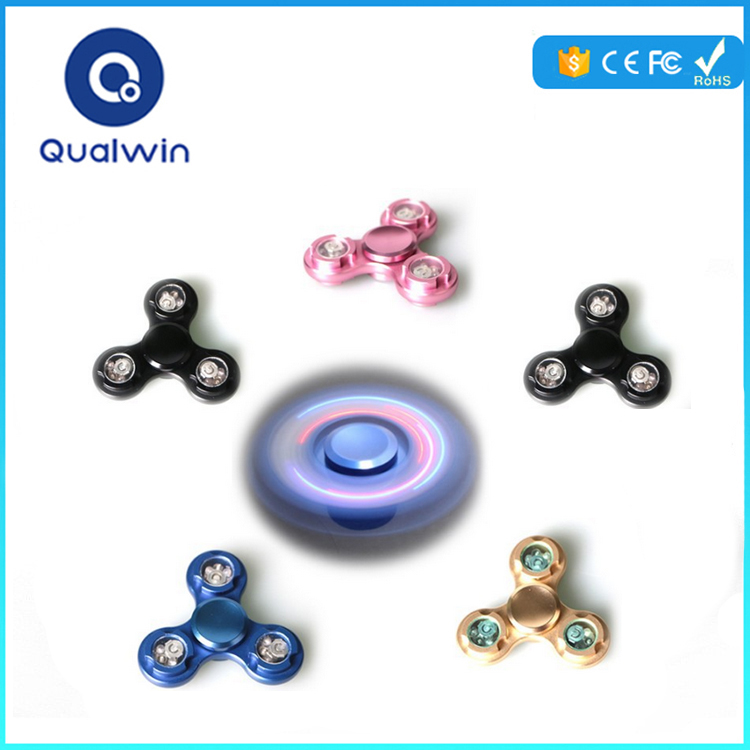Factory price wholesale anti stress hand spinner <strong>toys</strong> good for gift