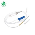 disposable iv infusion sets for single use